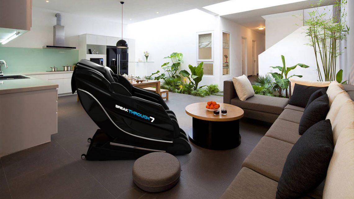 Best Kitchen U0026 Living Room Furniture Designs: Stools, Massage Chairs